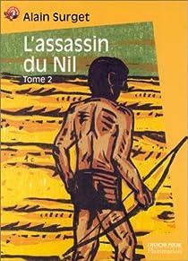 L'assassin du Nil, tome 2 par Surget