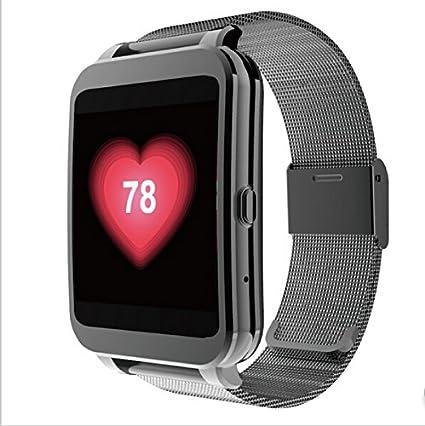 Amazon.com: Invtepy 320320PX IP65 Smart Watch 6 Sets Clocks ...