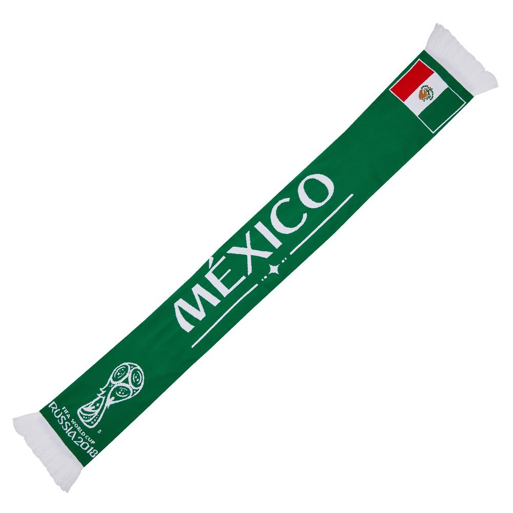FIFA World Cup 2018/russiatm Scarf Mexico