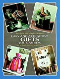 Easy and Attractive Gifts You Can Sew, Jane Ethe and Josephine Kirshon, 0486236382