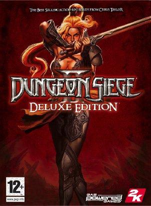 dungeon siege legends of aranna compatibility windows 7