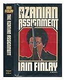 The Azanian Assignment, Iain Finlay, 0060112719