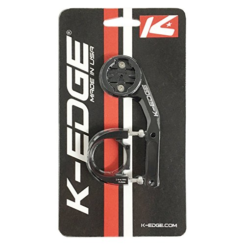 K-Edge - Garmin Sport Mount for Garmin Edge 520 Black
