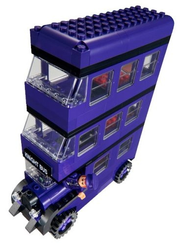 LEGO Harry Potter: Knight Bus