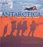 Antarctica, Jim Mastro, 0821227548