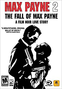 Amazon Com Max Payne 2 The Fall Of Max Payne Unknown Video Games
