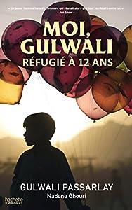 "Afficher ""Moi, Gulwali, réfugié à 12 ans"""
