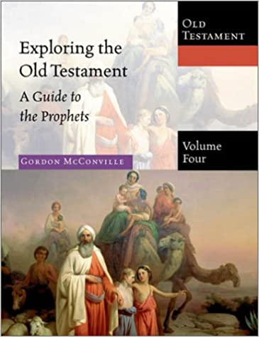 Image result for exploring the old testament a guide to the prophets
