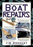 Do-It-Yourself Boat Repairs, Jim Murrant, 0207177813