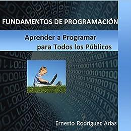 Fundamentos de programacion para todos los for Para todos los publicos