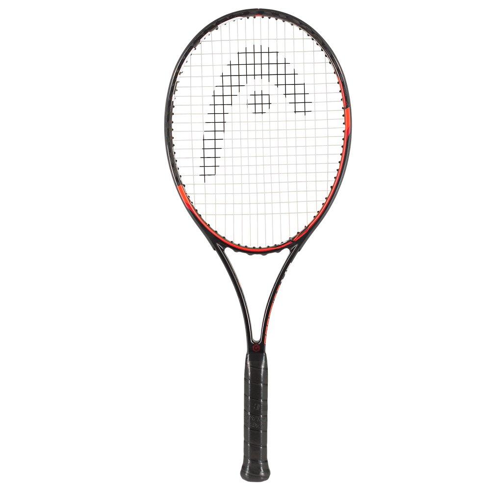 (4 B01AKRZ4YO Tennis 1/2) MP - HEAD Graphene XT Prestige MP Tennis Racquet (Unstrung) B01AKRZ4YO, 匠工房ホープ:98376870 --- cgt-tbc.fr
