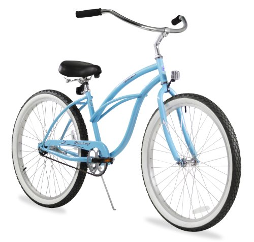 #2 TOP Value at Best Womens Beach Cruiser Bikes