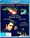 Blow Out Blu-Ray