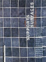Les années Supports-surfaces dans les collections du Centre Georges Pompidou par Éric de Chassey