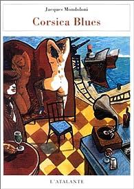 Corsica blues par Jacques Mondoloni
