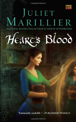 Heart's Blood (Roc Fantasy)