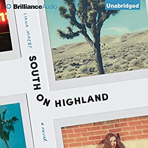 South on Highland Audiobook