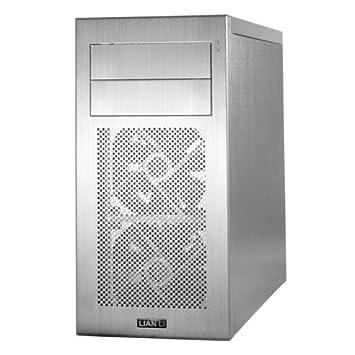 Amazon.com: Lian PC-A04FNA LI - Carcasa para PC (tamaño ...