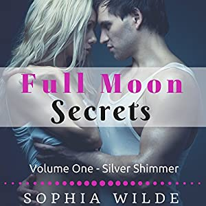 Silver Shimmer Audiobook