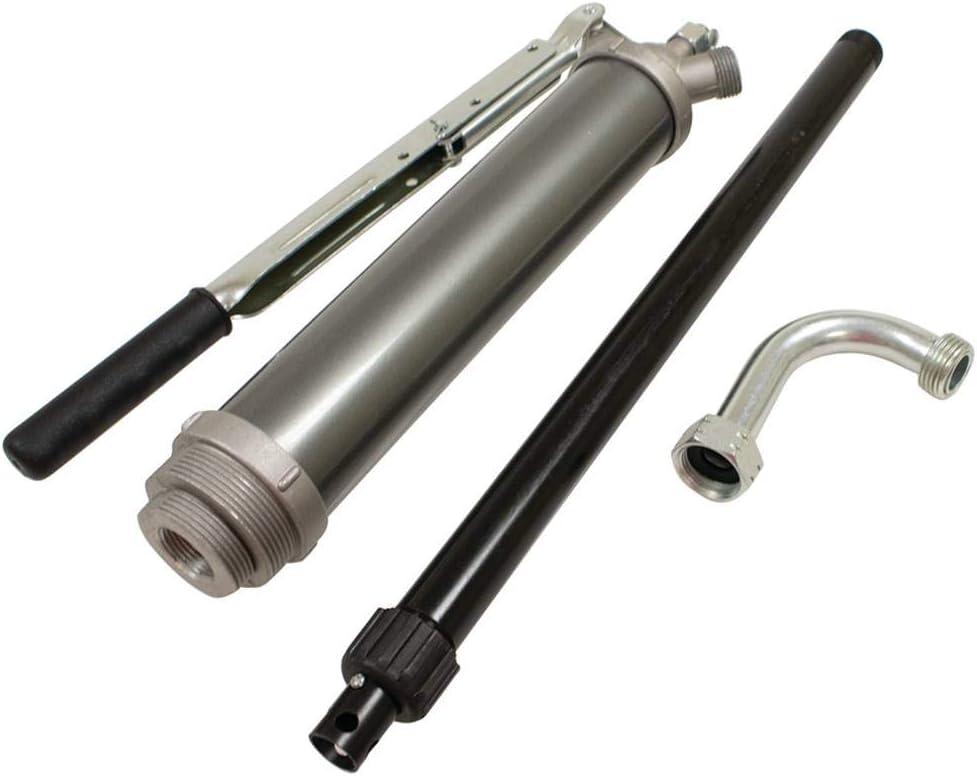 Black Stens 750-255 Drum Hand Pump