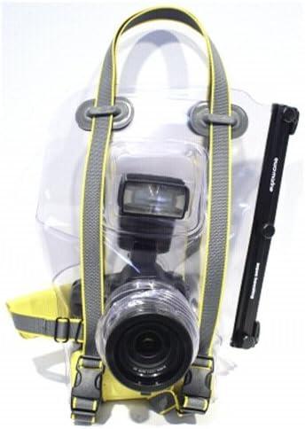 Ewa Marine U Bxp Unterwassergehäuse Für Slr Kameras Kamera