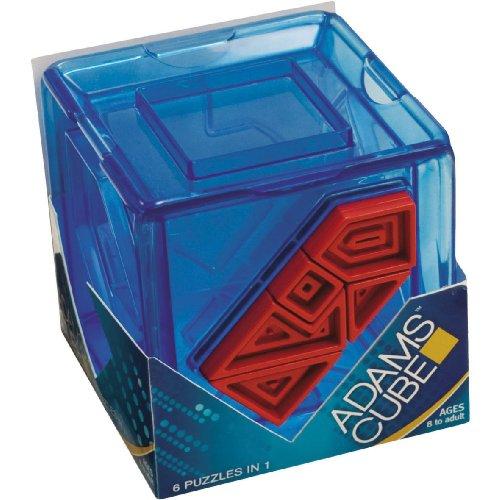 ThinkFun Adams Cube