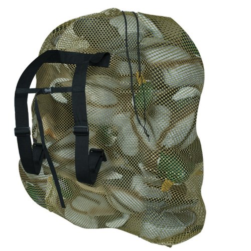 Why Should You Buy Mossy Oak Whistling Wings Decoy Bag
