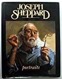 img - for Joseph Sheppard Portraits book / textbook / text book