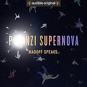 Ponzi Supernova (Original Podcast)