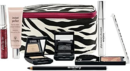 De Maquillaje De Ojos Sisley Vanity Prestige maquil Situación de ...