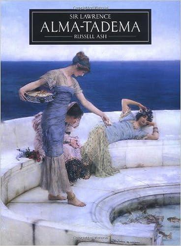 Sir Lawrence Alma - Tadema (Pre-Raphaelite Painters Series) (Spanish Edition): Russell Ash: 9781857936209: Amazon.com: Books