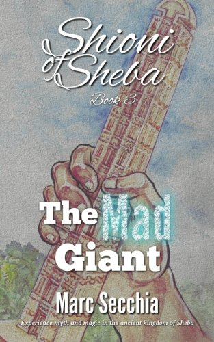 The Mad Giant (Shioni of Sheba) PDF