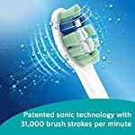 Philips Sonicare 2 Series Plaque Control Sonic Electric Rechargeable Toothbrush, HX6211/30