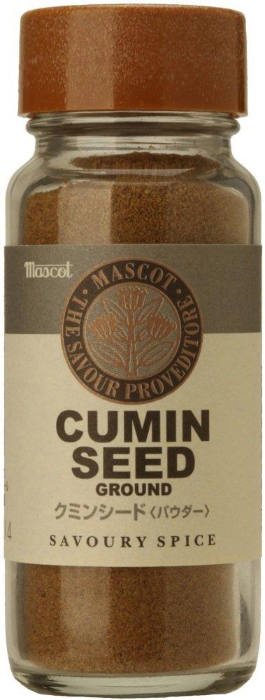 Mascot cumin seed powder 22g