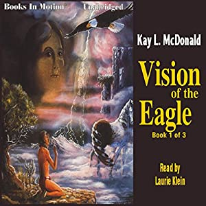 Vision of the Eagle Audiobook