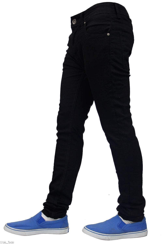 True Face Jeans pour homme en denim extensible Skinny  Amazon.fr  Vêtements  et accessoires b82573784484