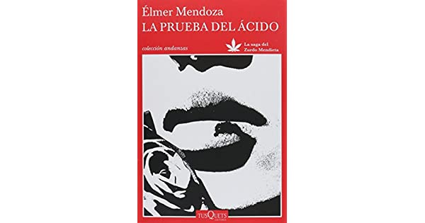 Amazon.com: La prueba del acido (Spanish Edition ...