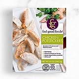 Feel Good Foods, Potstickers Chicken Gluten