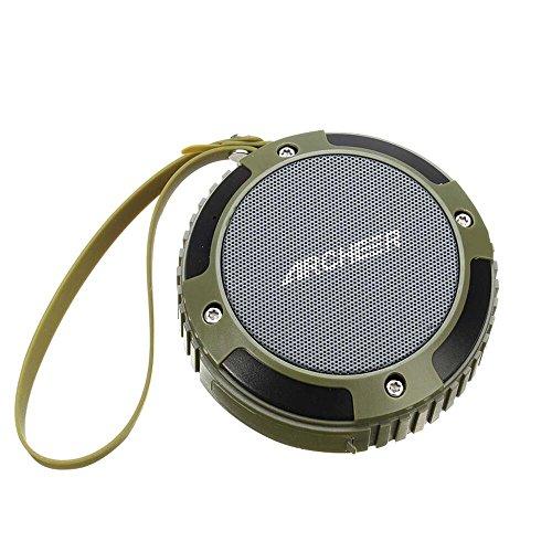 Archeer Waterproof Portable Bluetooth Playtime