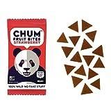 Chum Fruit Bites | Strawberry | 12 Pack