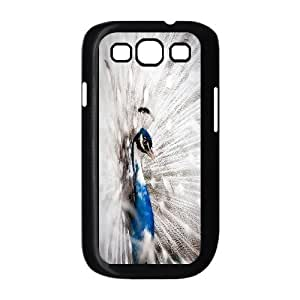 UNI-BEE PHONE CASE For Samsung Galaxy S3 -Peacock Open It's Cock-CASE-STYLE 10