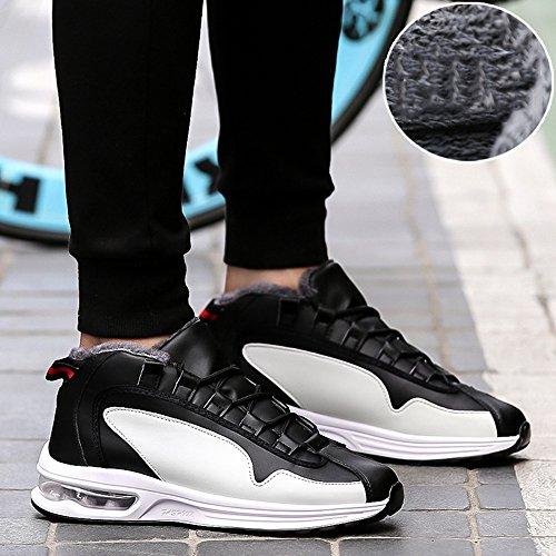 Sport Mantieni uomo libero 02 UK6 multipla sportive CN39 cotone scelta EU39 caldo FEIFEI calzature 3 Scarpe dimensioni 03 Le Inverno taglia colori scarpe Colore e tempo da wPX0q1v