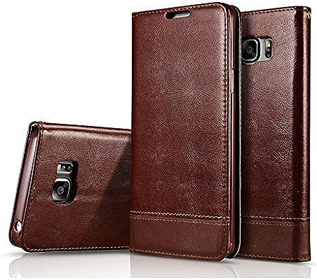 Amazon.com: Para Samsung Galaxy Note 5 Soporte + ranura para ...