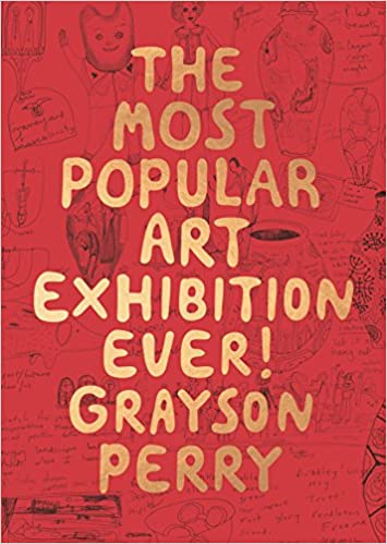The Most Popular Art Exhibition Ever 9781846149634 Amazon Com Books