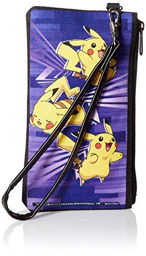Buckle-Down Canvas Coin Purse Pokemon ()
