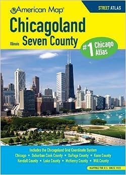 ??INSTALL?? Chicagoland IL Seven County Atlas (Chicagoland Atlas). designed There concept Fecha planta hacen Releases