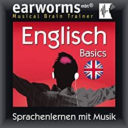 Earworms MBT Englisch [English for German Speakers]