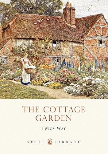 Cheap  The Cottage Garden (Shire Library)