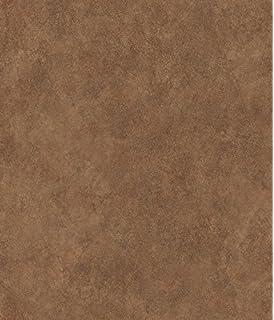 Chesapeake ARS26085 Julian Sienna Faux Leather Wallpaper Red