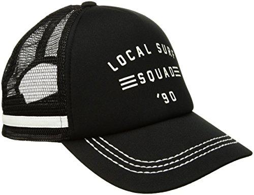 (Roxy Women's Dig This Trucket Hat, Anthracite ERJHA03314, 1SZ)
